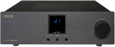 MD 307 Integrated Amplifier