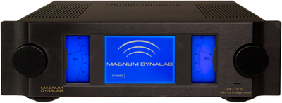 MD 309 Hybrid Integrated Amplifier