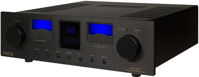 best integrated amplifier MD 209
