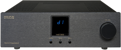MD 306 Hybrid Integrated Amplifier